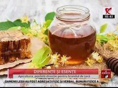 Diferente si Esente - Apicultura, posibila directie pentru brandul de tara