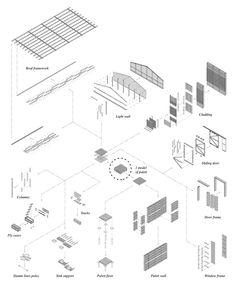 Gallery - Social Development Project / Indalo + Collectif Saga - 33