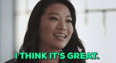 New trendy GIF/ Giphy. great asian arden cho asianwomen asian woman i think it's great. Let like/ repin/ follow @cutephonecases