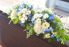 #amandanblue#novarese #vressetrose #Wedding #blue #purple# whitegreen #Flower #Bridal#table coordination#maintable#アマンダンブルー#ノバレーゼ#ブレスエットロゼ #ウエディング# ブルー #パープル #ブルー#テーブル#メインテーブル#会場装花#結婚準備#花#ナチュラル# ブライダル#結婚式#ブレスエットロゼ鎌倉