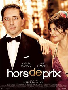 Hors de prix; Priceless with Audrey Tautou and Gad Elmaleh # french movie # pelicula francesa # cinema