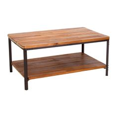 Shop Best Selling Home Decor  Ryder Coffee Table at Lowe's Canada. Find our…