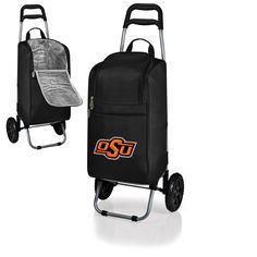 Cart Cooler- Oklahoma State University Cowboys