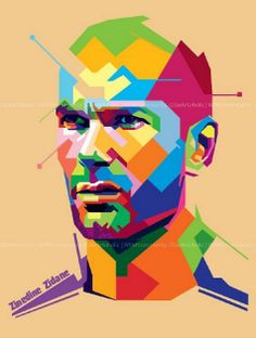 All time Favorite footballer <3 Zinedine Zidane