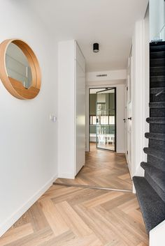 Nieuwbouw Heerhugowaard | Lifs Living Styles, Home Look, Detached House, Living Room Designs, United Kingdom, Villa, New Homes, Interior Design, Interior Ideas