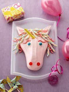 Fantastische Geburtstags Kuchen selber machen - das letzte Einhorn *** DIY - 5 Creative Birthday Cakes: Magical Unicorn