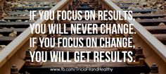 What's your FOCUS??