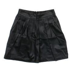 For sale: Pleather Skirt on Swap.com online consignment store