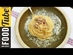Easy Spaghetti Carbonara | Gennaro Contaldo Simple & Delicious Pasta Recipes from Gennaro Contaldo | Bertolli UK