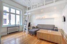bygga loft i rum - Sök på Google