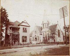 Holy Cross   Paris, Tx 1800s