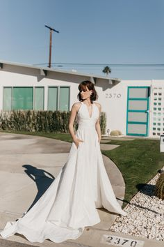 Georgia Young Couture Launches a New Bridal Collection One Day Bridal, Beautiful Wedding Gowns, Designer Wedding Dresses, Bridal Collection, Bridal Gowns, Pink Lemonade, Couture, Georgia, Brides