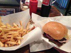 Maple & Motor Burgers & Beer