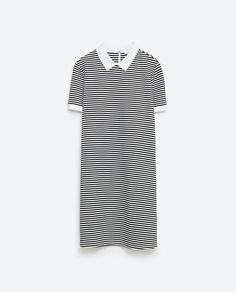 Image 8 of A-LINE DRESS from Zara