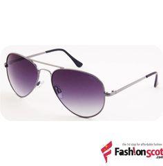 Idee Sunglasses Aviator S1700 IDEE S1700 C3 Aviator Sunglasses Men Women Violet Lens Designer Metal Frame Polycarbonate 100% UV Protected UV Block Metal-Injected plastics Lightweight Trendy Eyewear.