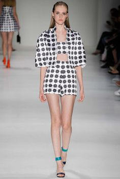 PatBo Sao Paulo Spring 2015 - Collection - Gallery - Style.com
