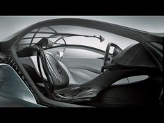 2007 Mazda Taiki Concept - Seating 2 - 1280x960 - Wallpaper