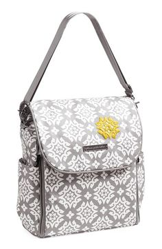 Petunia Pickle Bottom 'Boxy' Backpack Diaper Bag (Nordstrom Exclusive) available at #Nordstrom