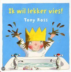 De Kleine Prinses moet heel vaak haar handen wassen. Als ze buiten heeft gespeeld, als ze de hond heeft geaaid, als ze haar neus heeft gesno... Tony Ross, Knight Party, Ga In, Toy Craft, Sensory Play, Nature Animals, Drawing For Kids, Schmidt, Toys For Boys