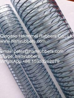 Qingdao Haianmei Rubbers Co., Ltd, PVC hose