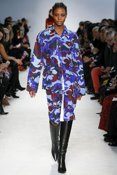 Emilio Pucci Fall 2016 Ready-to-Wear Collection Photos - Vogue