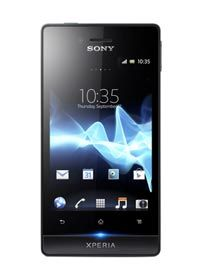 Telcel: Equipo - Sony - ST23a