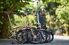 2-3-6 speed with #JosephKuosac carbon wheelset.