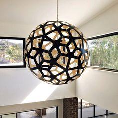 Coral Pendant Light by David Trubridge | Lighting Collective