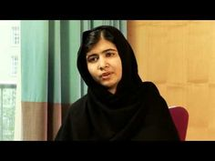 ▶ Interview with Malala Yousafzai: Fighting against terrorism in Pakistan - YouTube