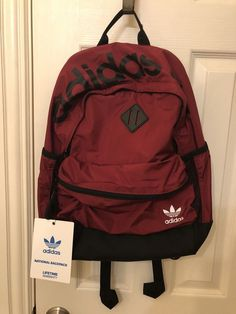 a756041f0a Adidas Originals National Backpack  fashion  clothing  shoes  accessories   unisexclothingshoesaccs  unisexaccessories (ebay link)