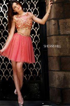 Sherri Hill - Dresses. Hey baby you, you got what I need :)!!!