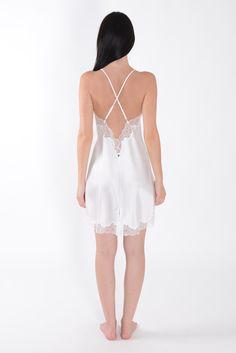 Shop by Category Pijamas Women, Satin Nightie, Loungewear, Silk Satin, Baby Animals, Cloths, Baby Dolls, Underwear, Barbie