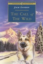 Call of the wild by Jack London?
