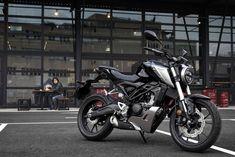 "AHM Mungkin Bisa pakai Desain CB125R untuk Bikin Next Honda "" CB150R Cafe "" | tmcblog.com"
