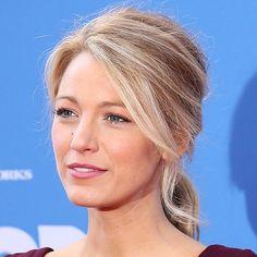 Best Celebrity Hair & Beauty: Blake Lively, The Olsen Twins