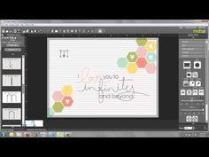 MDS 2: Vector Stamp Brush Images (Enlarging Stamps)