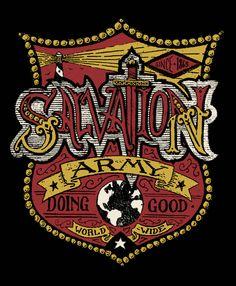 Salvation Army Salmich Profile Pinterest