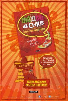 La bonita postal de México al Chile