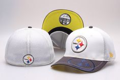 10ccd8a81 NFL Pittsburgh Steelers Stretch Caps New update. More item more discount.  Purchase link