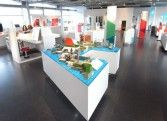 Besucherzentrum BASF Ludwigshafen, 2007/2008