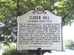 Clover Hill, Baltimore City