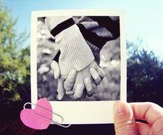 Lets hold hands.