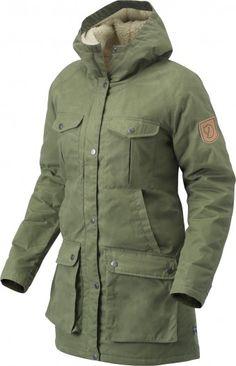 Beautiful Fjellräven jacket, 2599 dkr.
