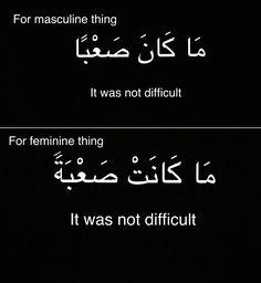 Negation #learnarabic