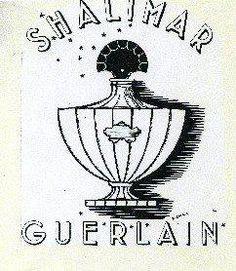 Shalimar vintage ad Perfume Ad, Vintage Perfume, Perfume Bottles, Oriental, Vintage Ads, Empty, Fragrance, Mint, Drawing