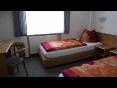 Hotel Albena - Furstenwalde - Visit http://germanhotelstv.com/albena Free parking is offered at this hotel in the historic Old Town district of FÃrstenwalde. Hotel Albena is 5 minutes from the A12 motorway and 45 minutes from central Berlin.  The bright rooms at Hotel Albena FÃrstenwalde are simply furnished. -http://youtu.be/vRfGBmUcspk