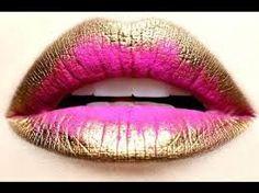 Resultado de imagen para imagenes de labios pintados