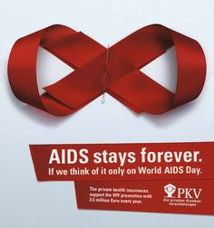 PKV (Private Health Insurance): AIDS Millennials, This particular Can be Exactly what You Have to ha Herpes Remedies, Hiv Prevention, Private Health Insurance, Aids Awareness, World Aids Day, Spiritual Health, Social Campaign, Hiv Aids, Ads
