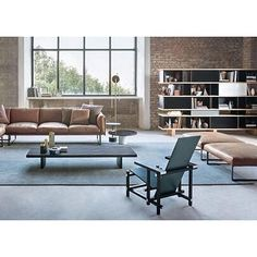 LC5 Sofa By Le Corbusier, Charlotte Perriand U0026 Pierre Jeanneret, 1934. The  Original Model Is In The Apartment Of Le Corbusier And His Wife Yvonu2026 |  Pinteresu2026