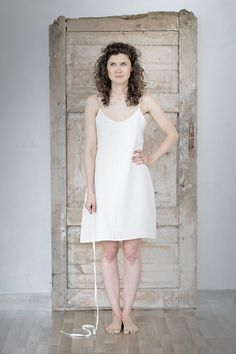 Hey, I found this really awesome Etsy listing at https://www.etsy.com/listing/228386094/linen-dress-with-shoulder-straps